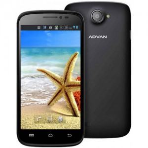 Android Advan S5J