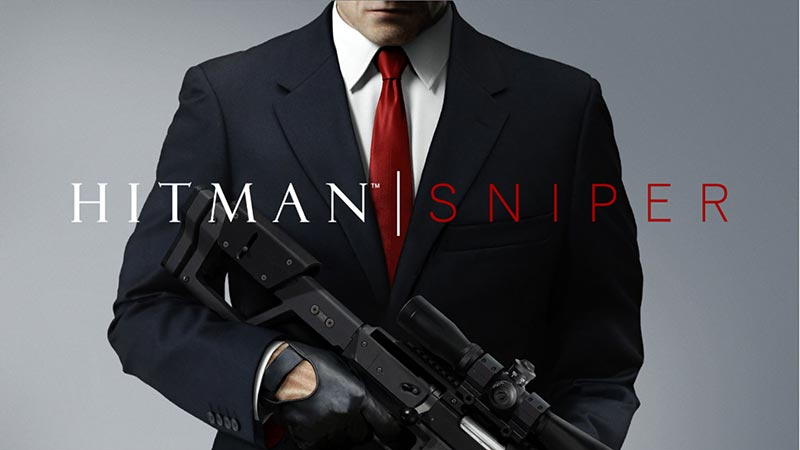 Review game Hitman Sniper GO cheat and guide