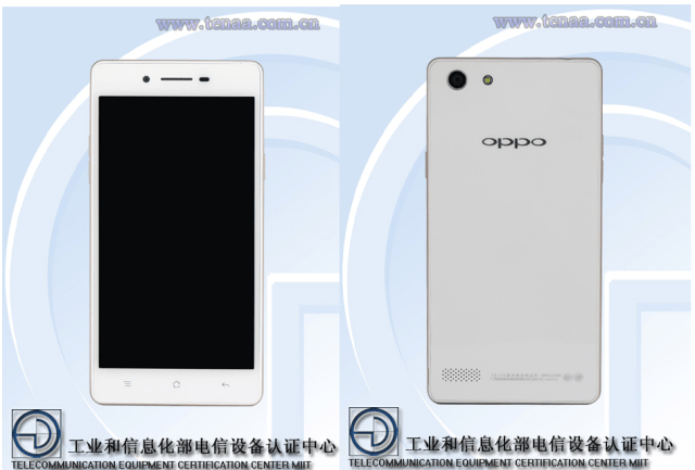 oppo a33mm
