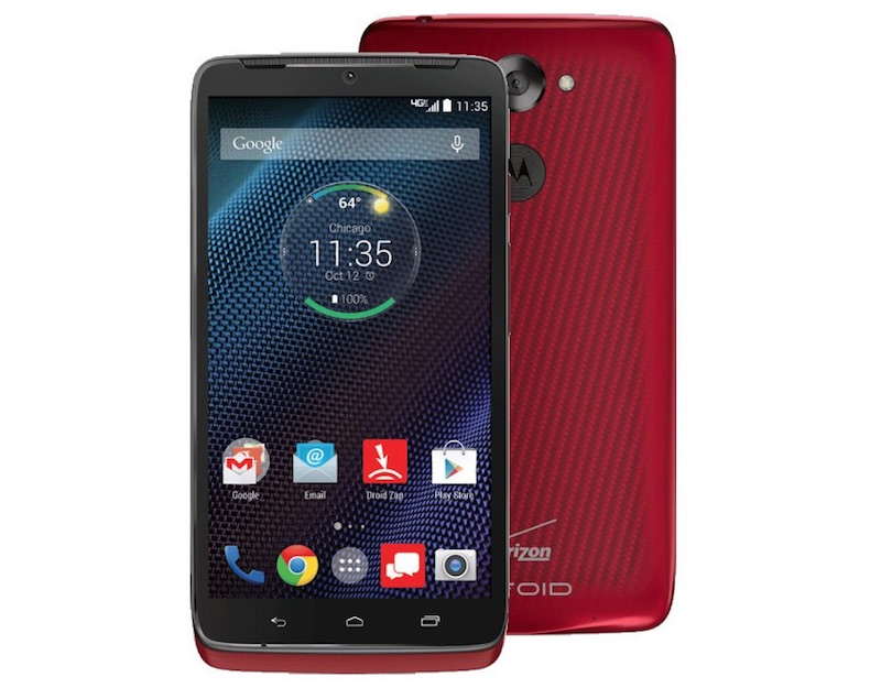 motorola droid turbo 2 a