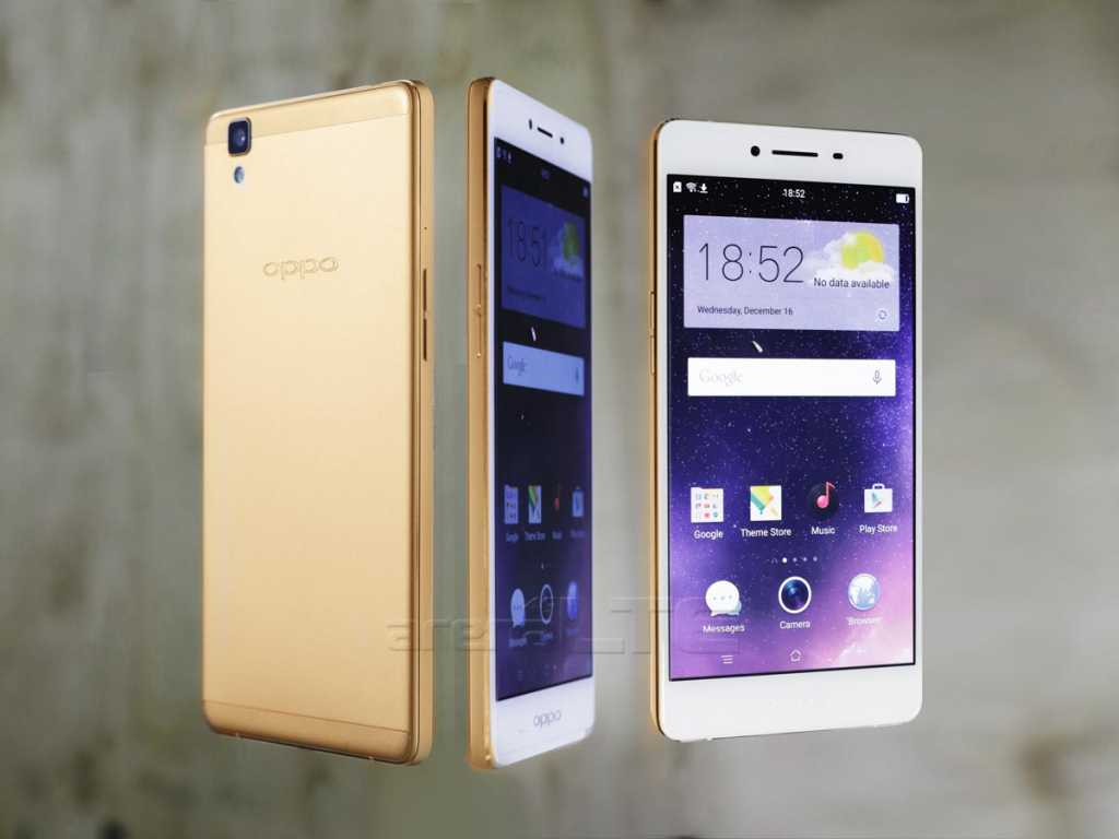 review Oppo R7s
