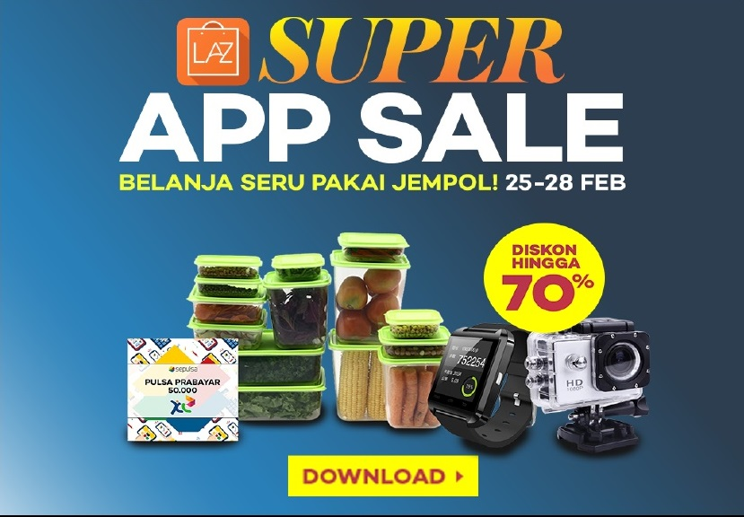 lazada apps