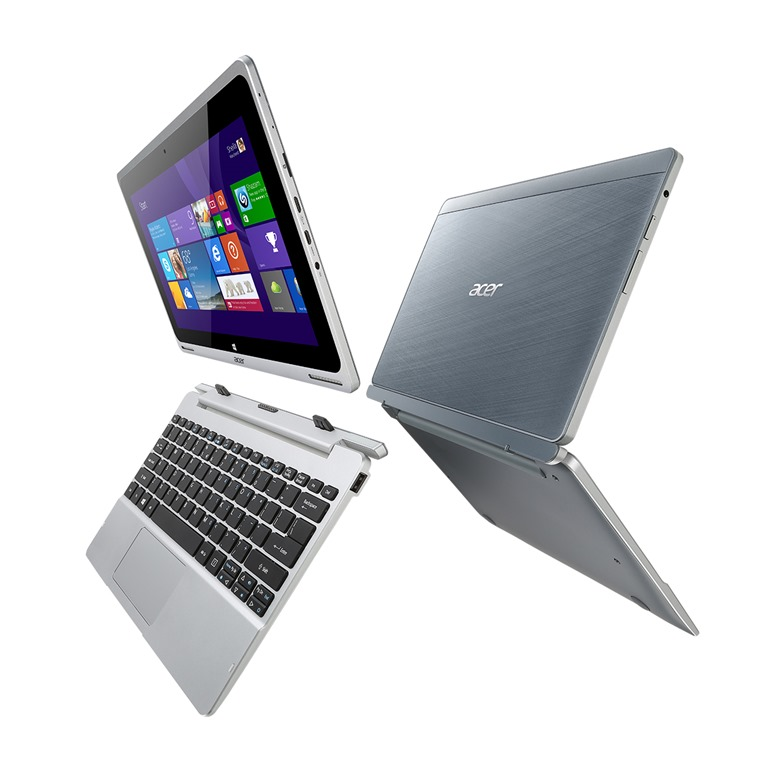 acer 2in1 notebook