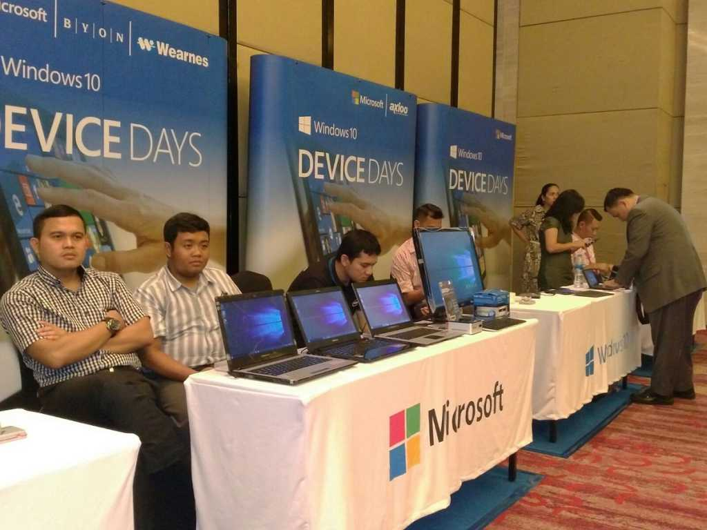 device day2