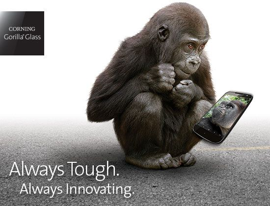 corning gorilla glass 5 a