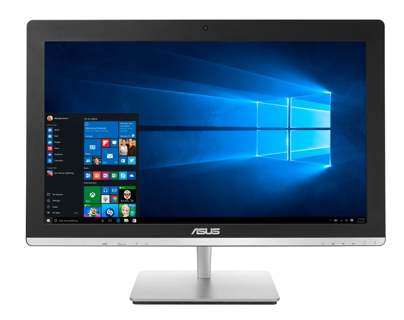 asus all in one PC 2