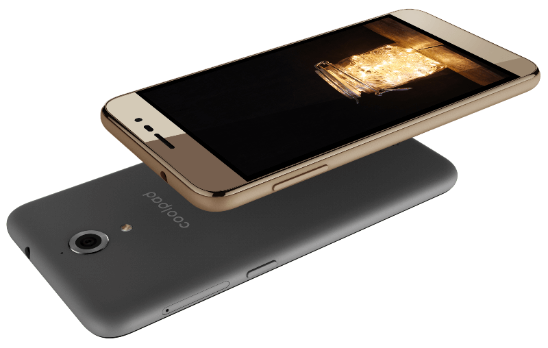 coolpad power 2