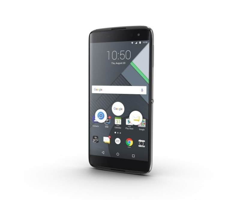 blackberry dtek60 a