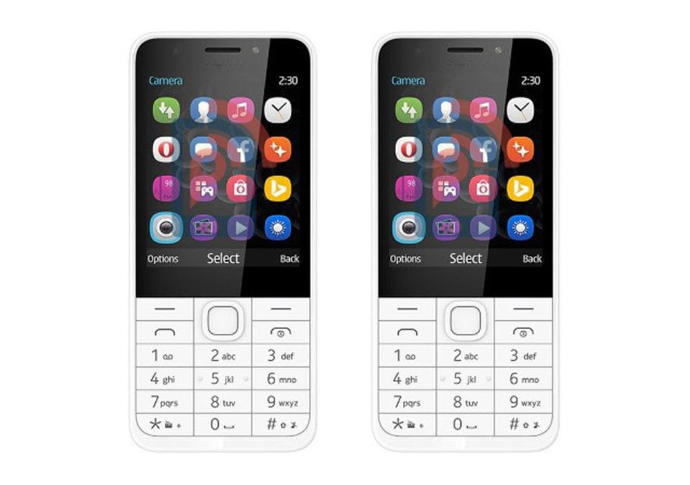 Feature Phone Android 4G LTE Jio