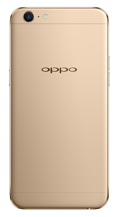 OPPO A39 back