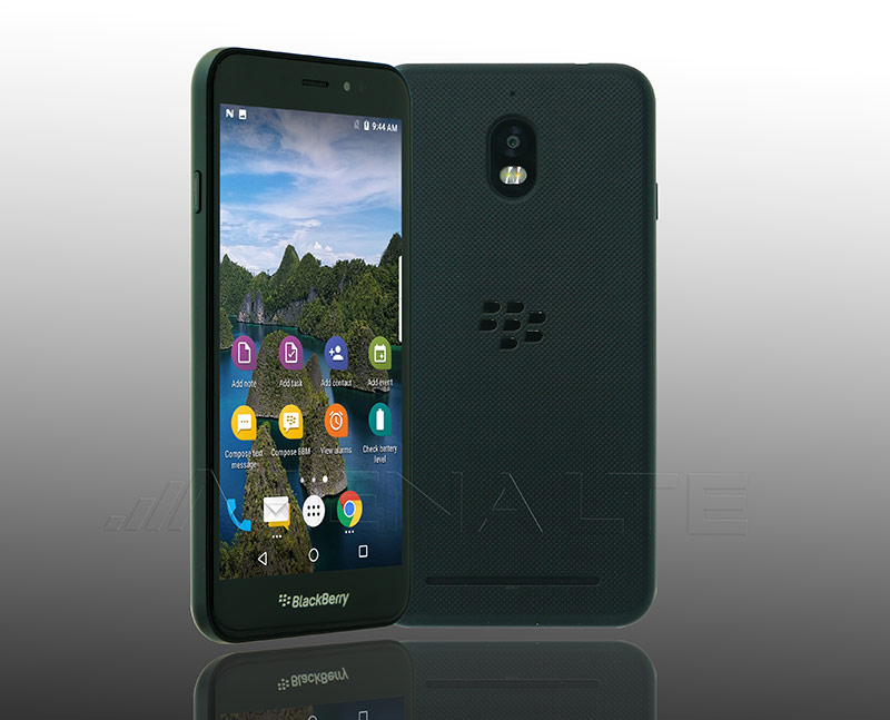 BlackBerry Aurora BBC100-1