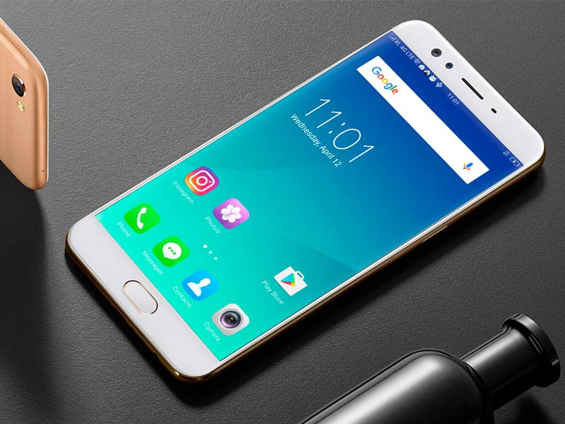 Review OPPO F3 Plus
