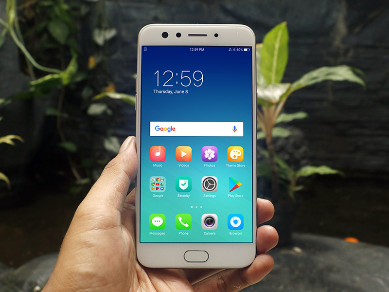 review-OPPO-F3