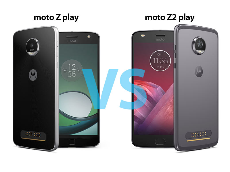Moto Z Play or Moto G5 Plus - Better choice right now?