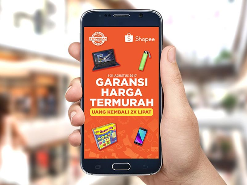 60% Off - Shopee Indonesia coupons, promo & discount codes