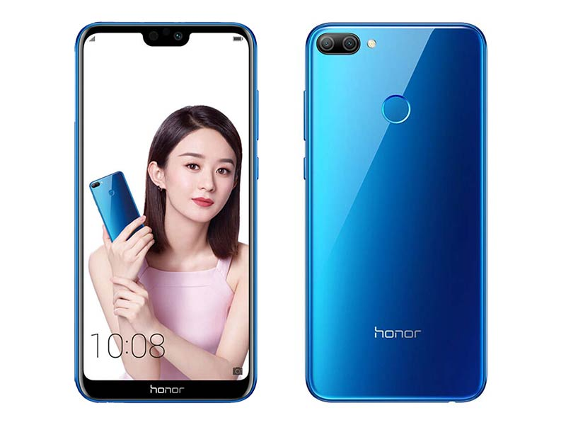 REVIEW-HONOR-9i