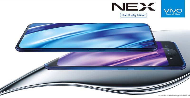 VIVO-NEX-dual-display-Edition