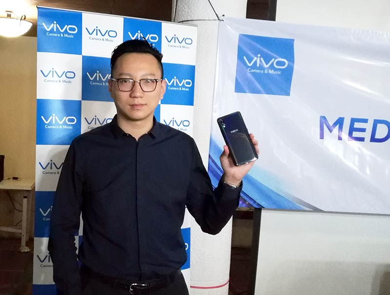 Charles-Ding-Product-Manager-Vivo-Global