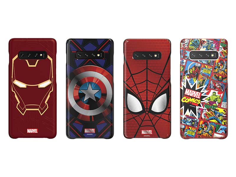 Casing-Samsung-Marvel-Limited-Edition